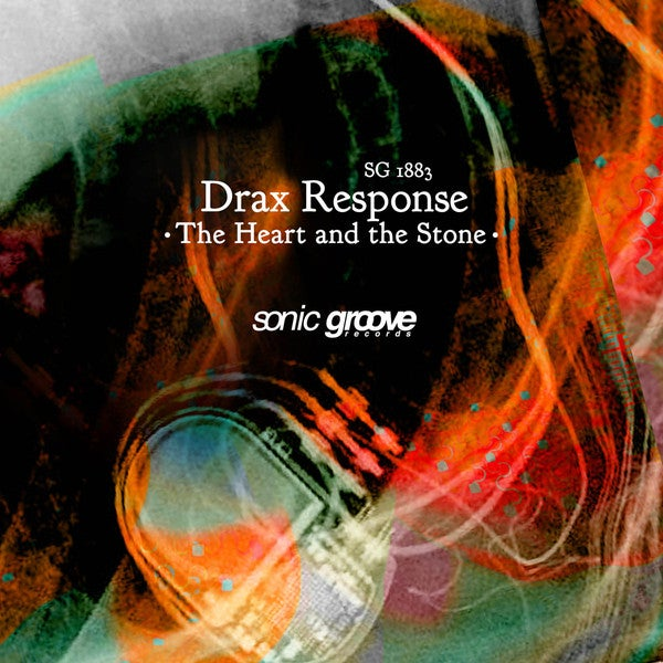 Image of [SG1883] Drax Response - The Heart And The Stone 12""