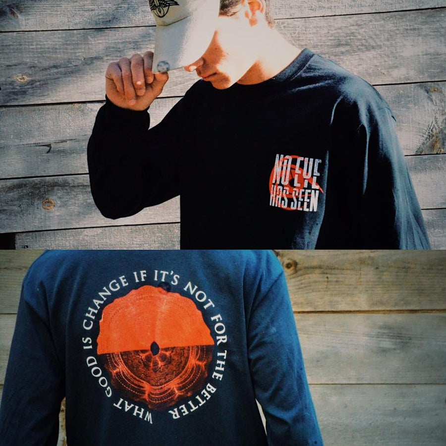 Image of Eremophobia Long Sleeve