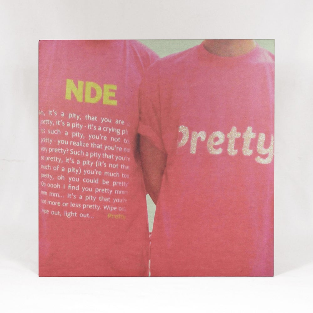 Image of Harry Howard & The NDE ‎– Pretty (Vinyl)