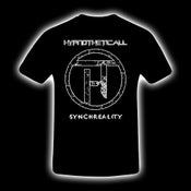 Image of SYNCHREALITY T-Shirt