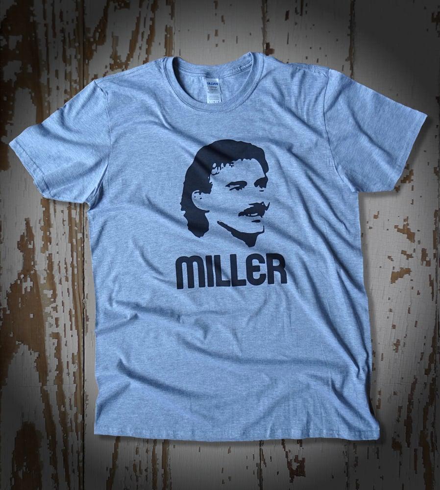 Image of Miller