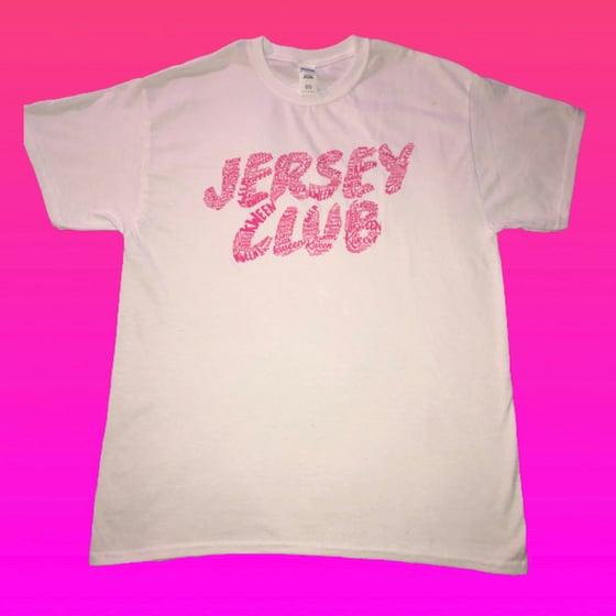 Image of Jersey Club Kween Tee