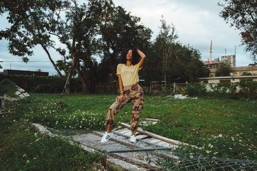 Image of NUNCA BOYFRIEND TEE