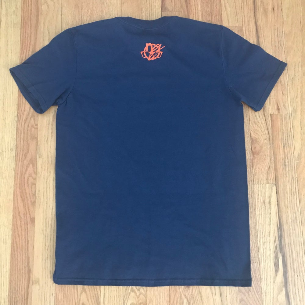 Image of periodic virginia cavaliers. - graphic tee