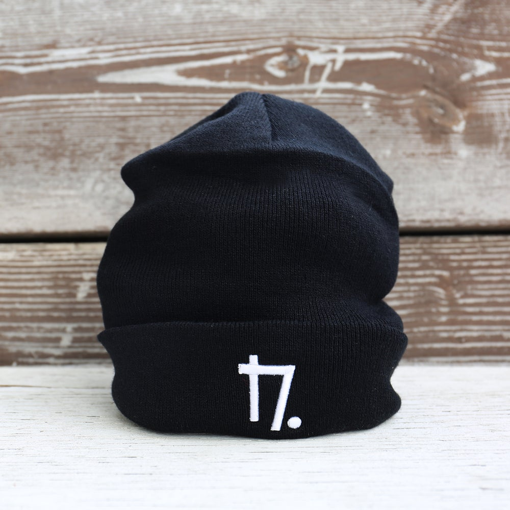 Image of POWER BEANIE