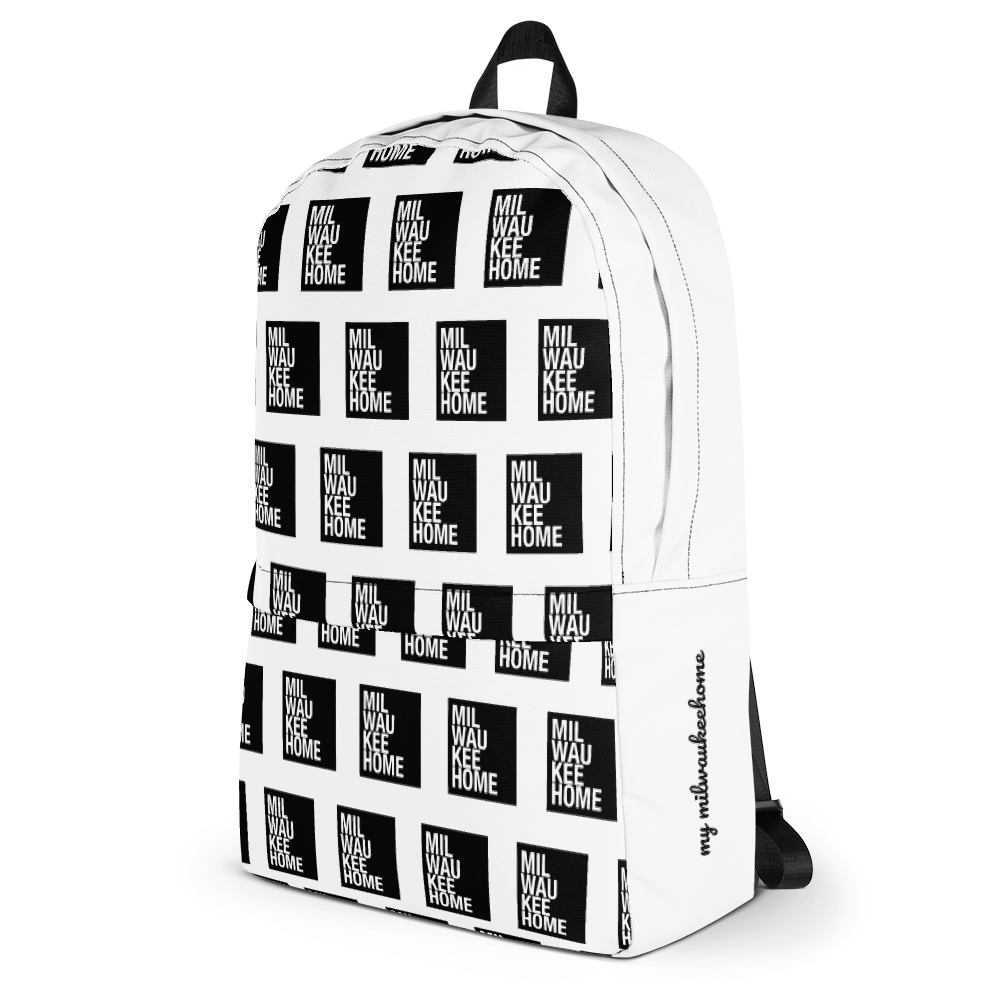 Image of My MilwaukeeHome Backpack