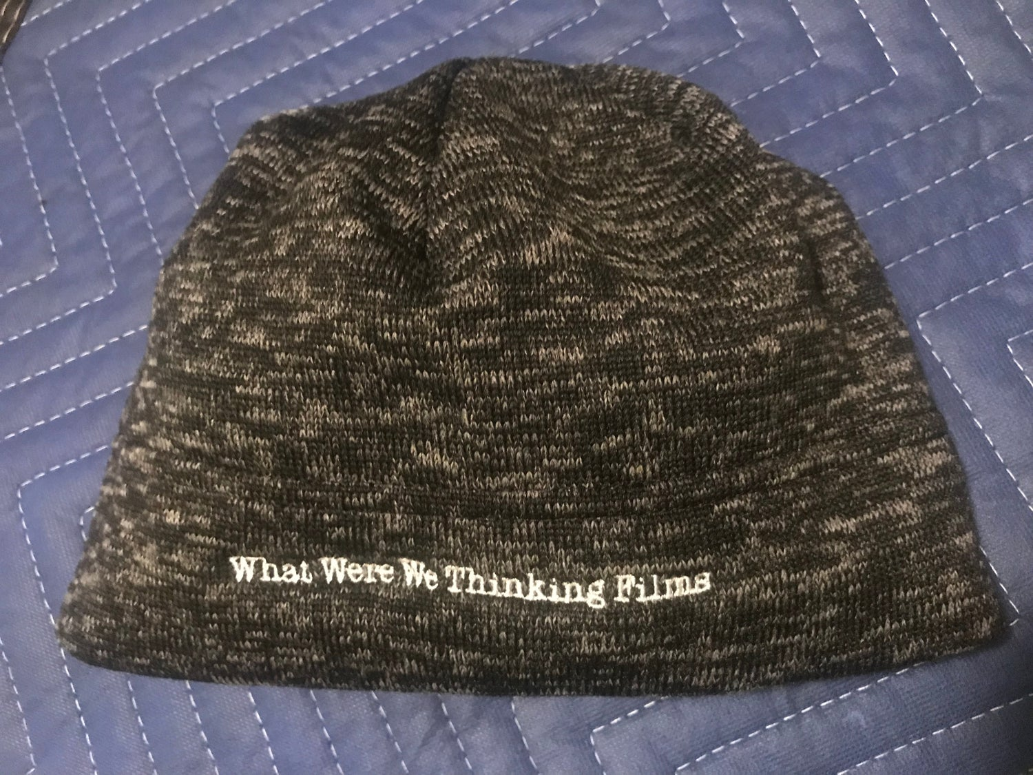 Image of What Were We Thinking Films CAP