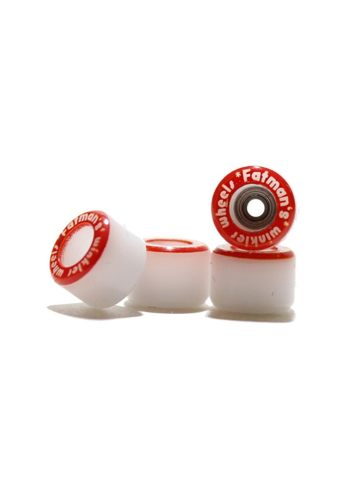 Image of Winkler Wheels Fatman's White