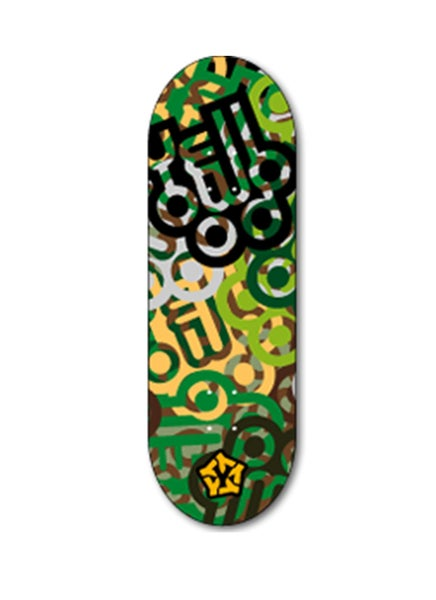 YELLOWOOD | Fingerboards UK Shop / Fingerboard E-Store
