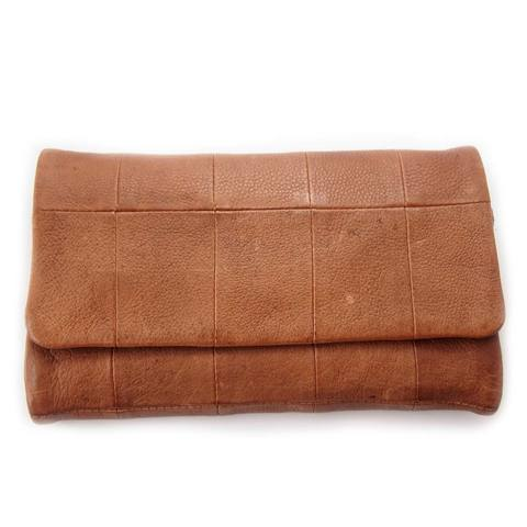 Image of Cort Wallet (cognac)