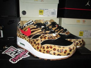 "Image of Air Max 1 DLX Atmos ""Animal Pack"" 2018"