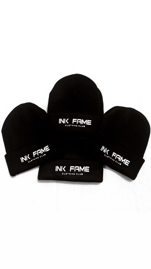 Image of Ink Fame Beanie