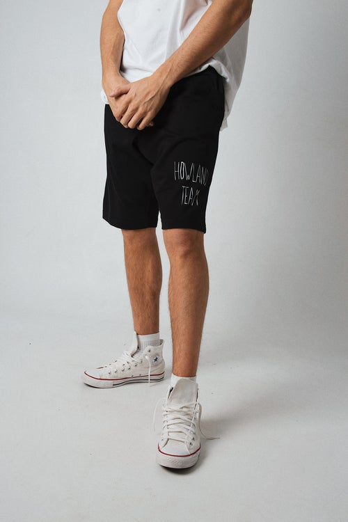 Image of HT BLACK SHORT
