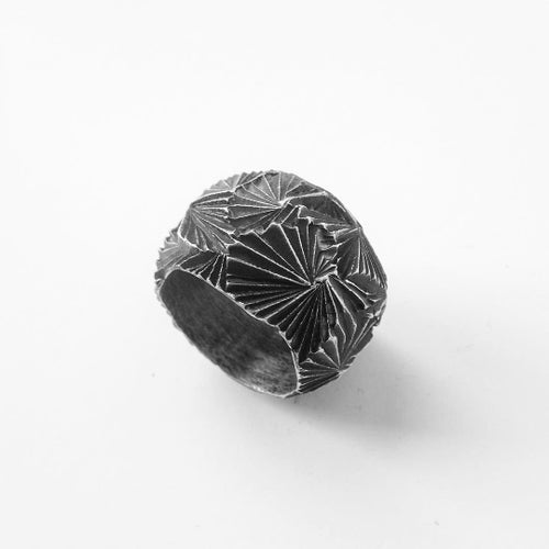 Image of You are well loved ring