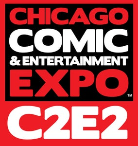 Image of Pre-Order for C2E2 Pick-Up