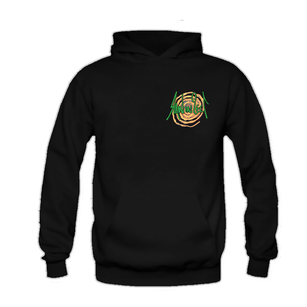 Image of HOODIE<br>(Preorder - Expected on May 20)