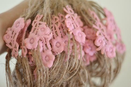 Image of CORA (pink)