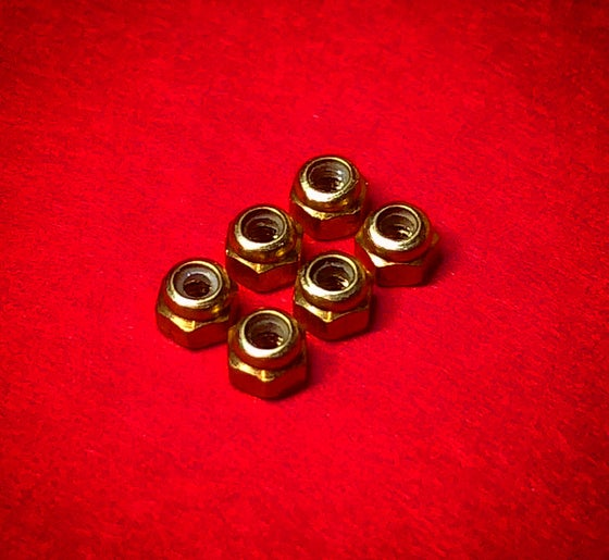 Image of FBC G2 Lock Nuts