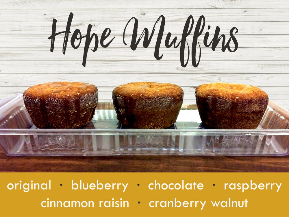 Image of Hope Muffins