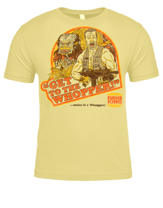 Image of Get to the Whopper! T-Shirt