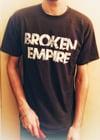 Broken Empire Official Tee