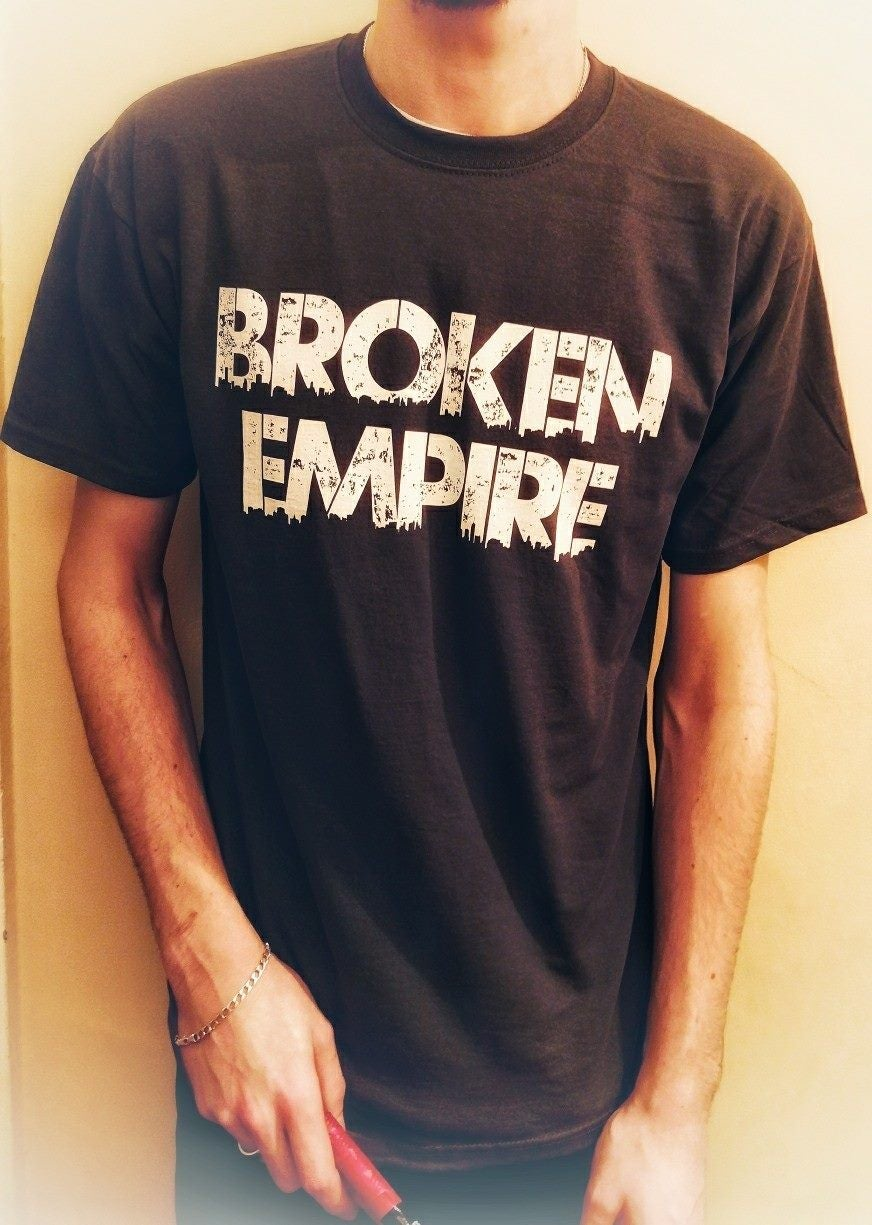 Image of Broken Empire Official Tee