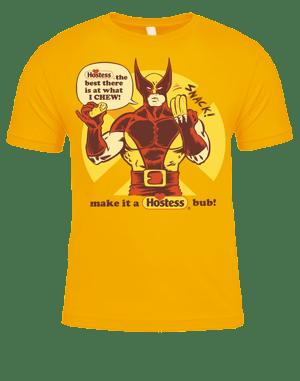 Make it a Hostess, bub! T-Shirt