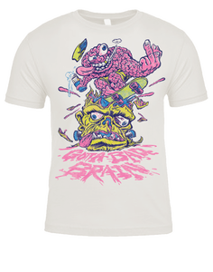 Image of Bad Brain T-Shirt