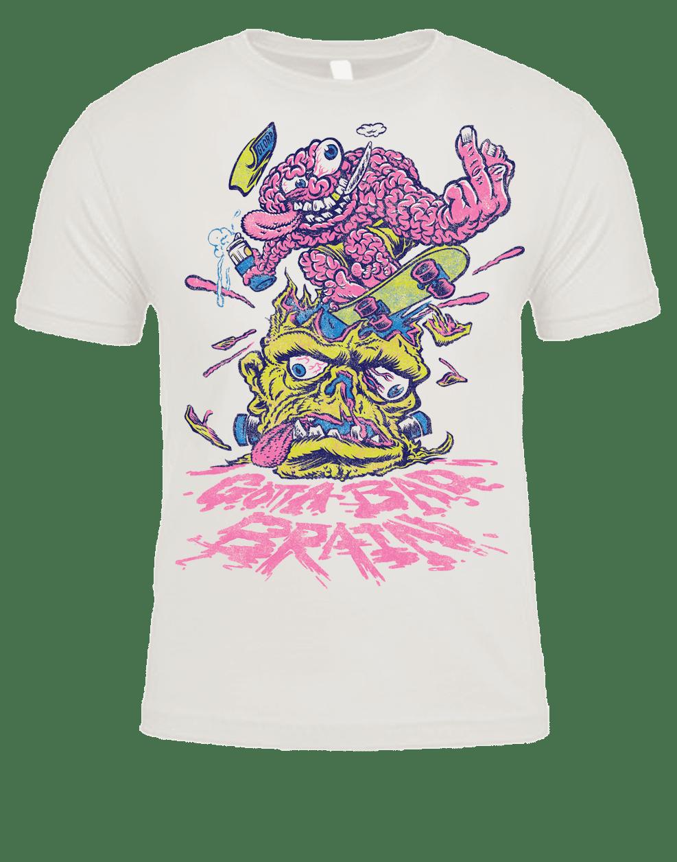 Bad Brain T-Shirt