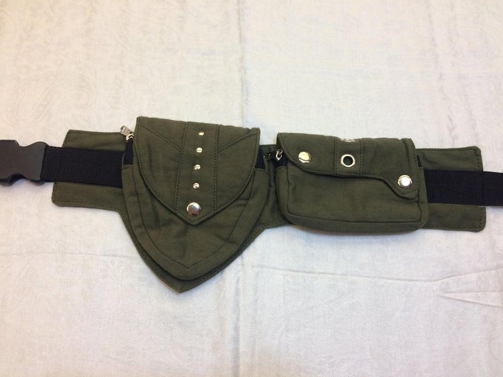 Image of Ninja Utility Belts
