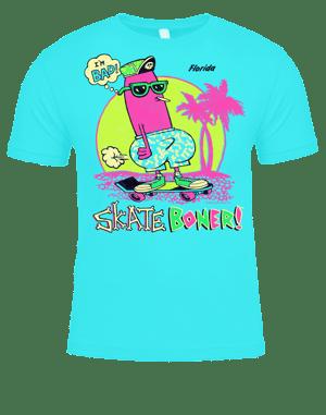 Skate Boner T-Shirt