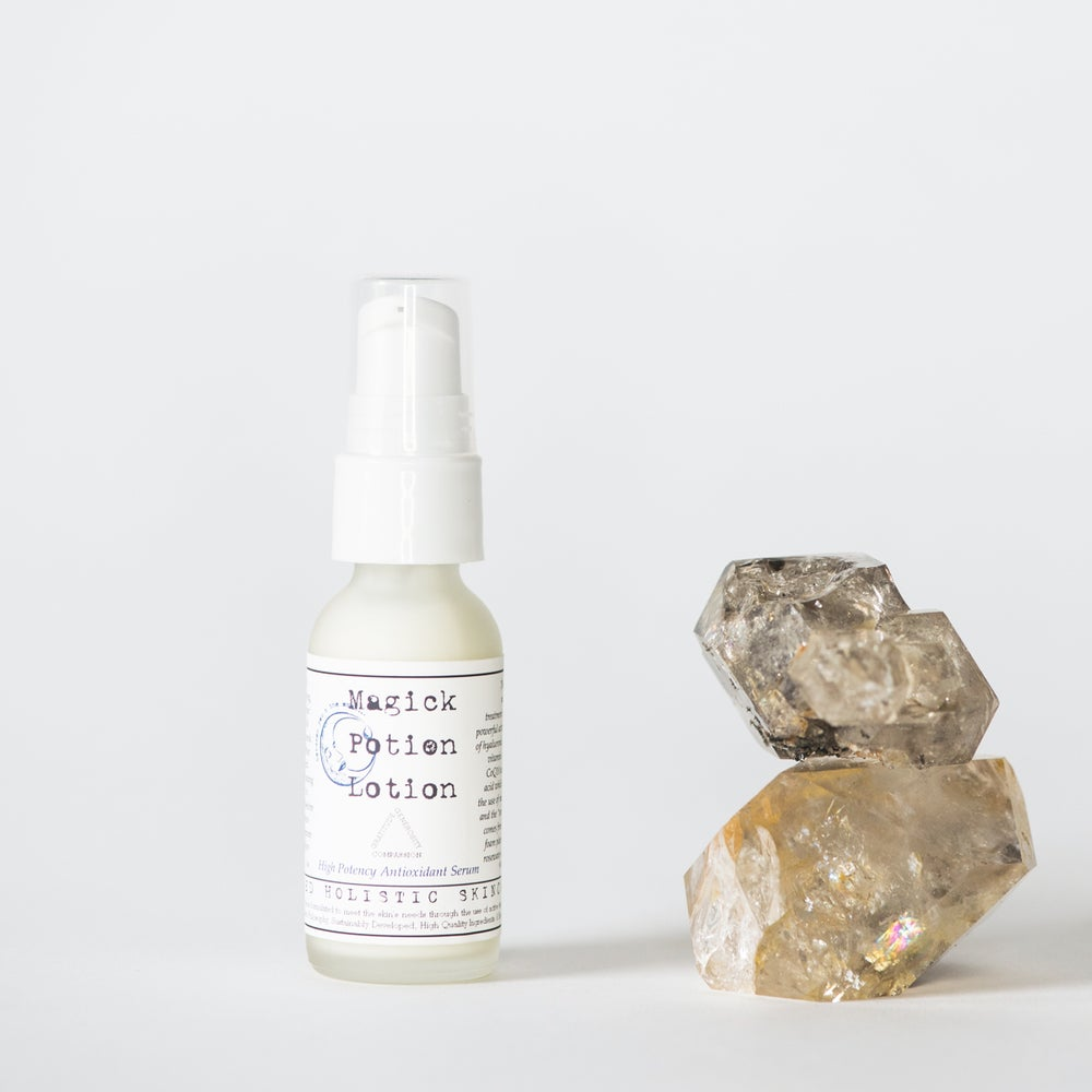 Image of Magick Potion Lotion