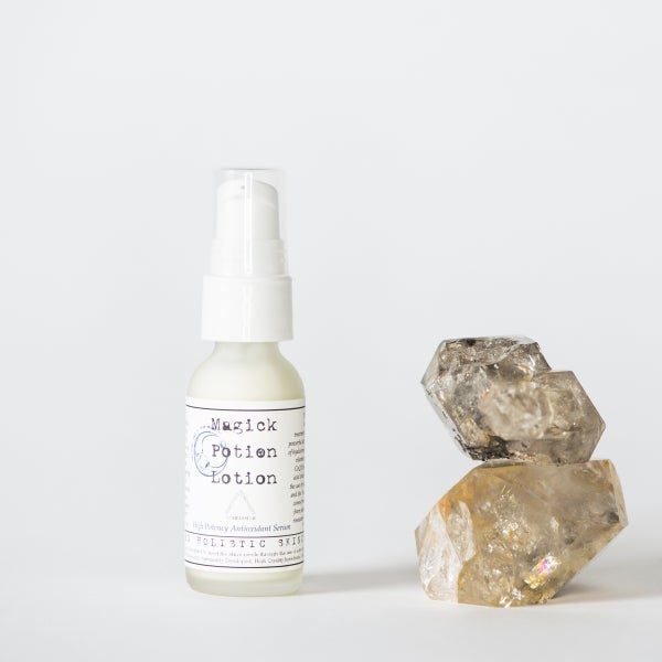 Image of Magick Potion Lotion<br><i>Potent Antioxidant Serum</i>