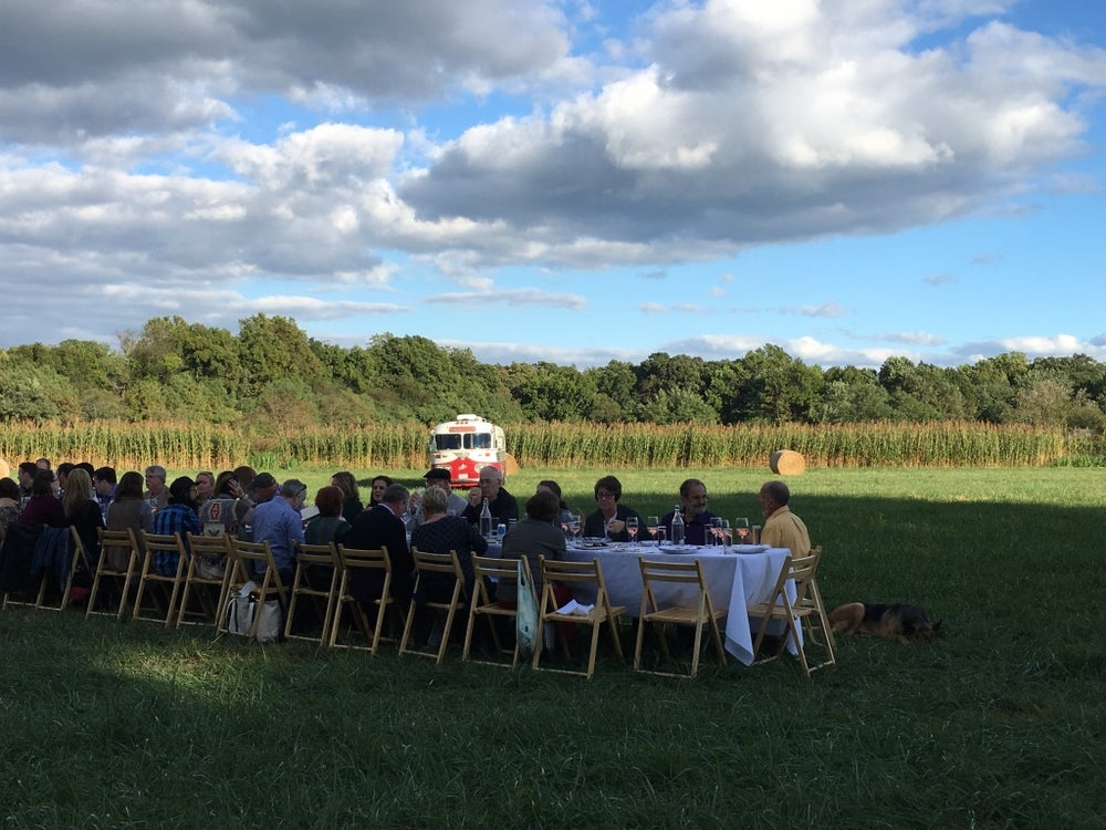 Image of Weddings at the Farm