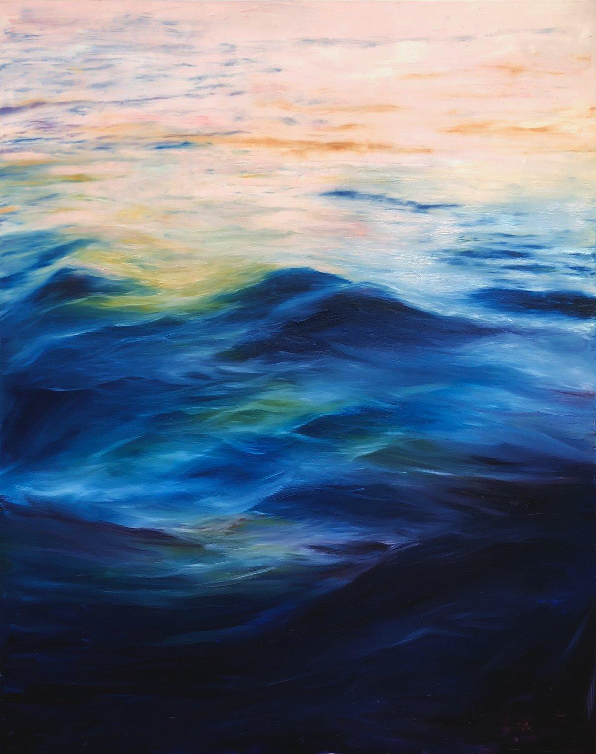 Image of Water No. 19
