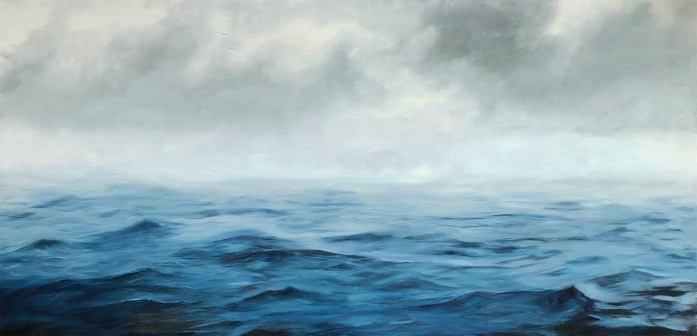 Image of Water No. 18