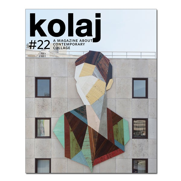Image of Kolaj #22