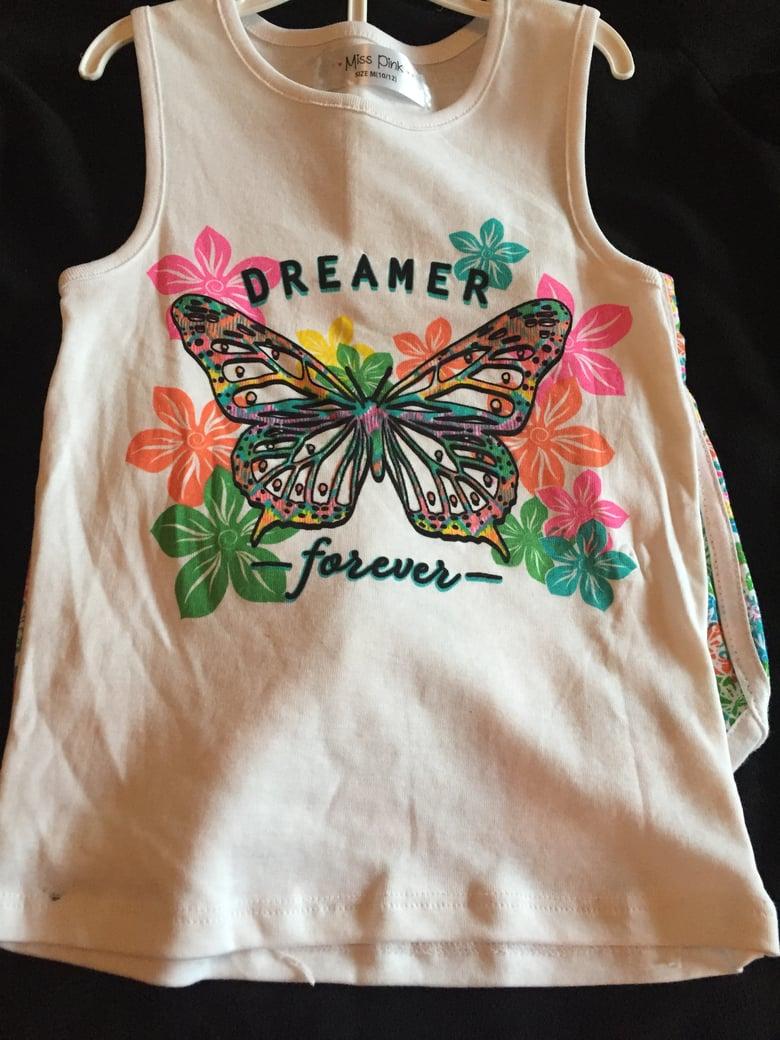 Image of Dreamer set