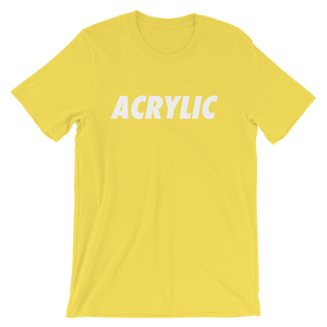 PRIMARY COLOR T-SHIRT