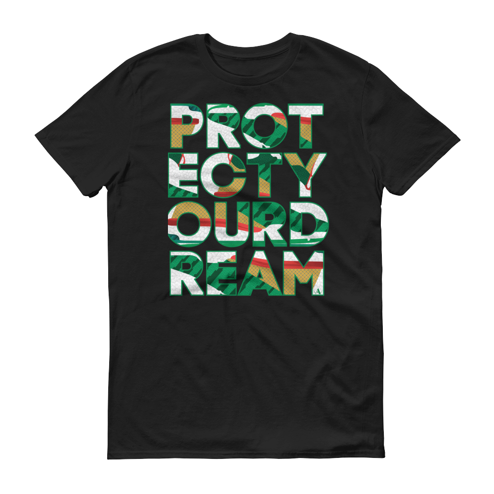 "Image of ""Protect Your Dream"" T-Shirt"