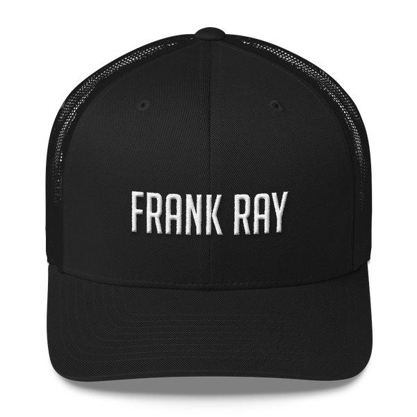 Image of Frank Ray Mesh Hat