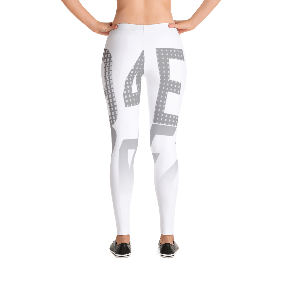 Image of Est. 94 - Woman's Leggings - Playette