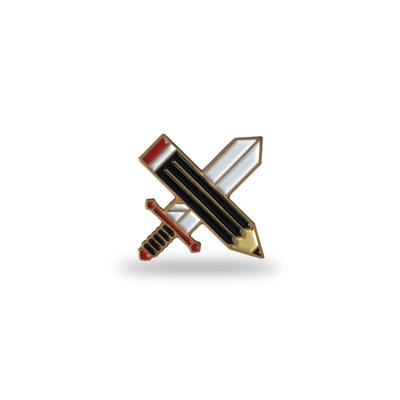 Image of Excalibur Lapel Pin