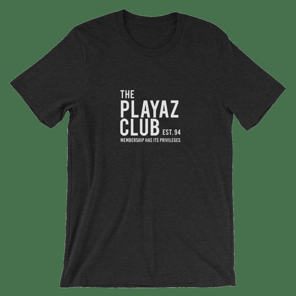 Image of The Playaz Club Est. 94 - T-Shirt