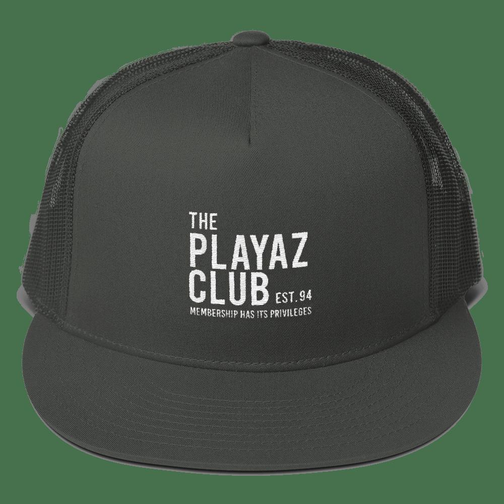 Image of The Playaz Club Est. 94 - Trucker Cap