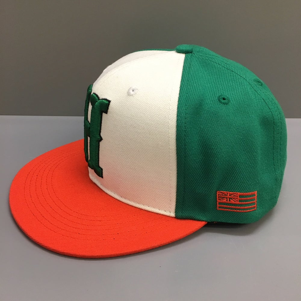 Image of Retro H SnapBack