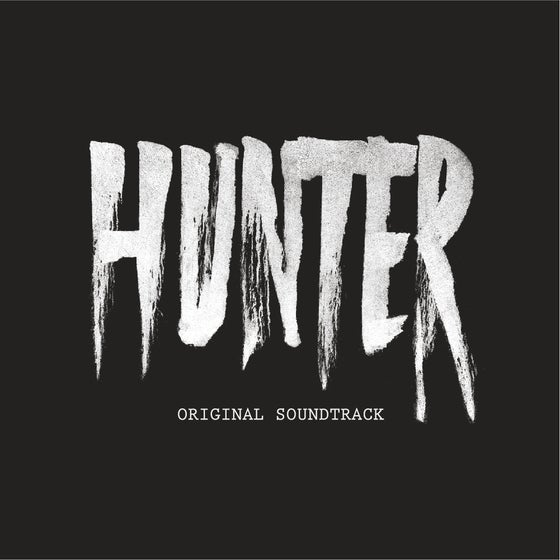 "Image of B.O ""Hunter"" (CD)"