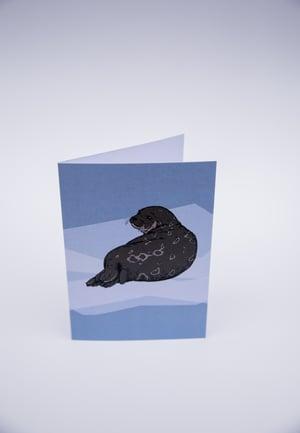 Image of Gi miljøvern i gave! Kort med dyremotiv