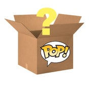 Image of Funko Pop! Mystery Box