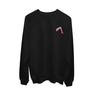 Image of Leg Sweatshirt ++colours